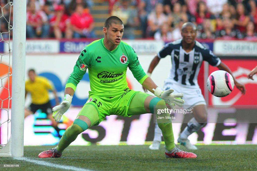 Tijuana v Monterrey - Torneo Apertura 2017 Liga MX