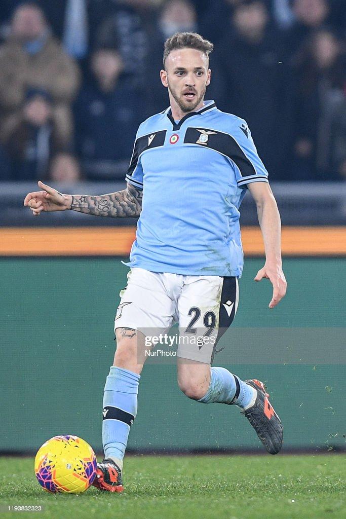 SS Lazio v SSC Napoli - Serie A : ニュース写真