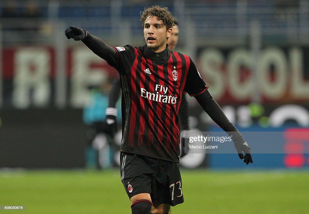 AC Milan v Cagliari Calcio - Serie A : News Photo
