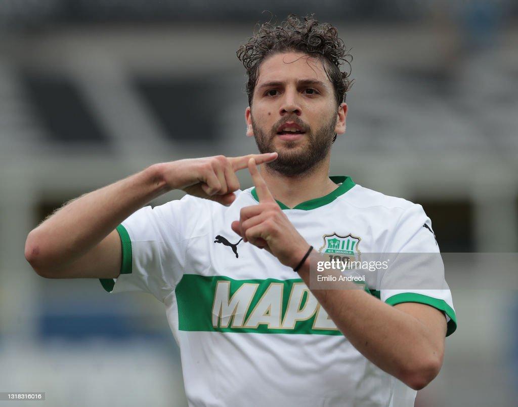 Parma Calcio  v US Sassuolo - Serie A : News Photo