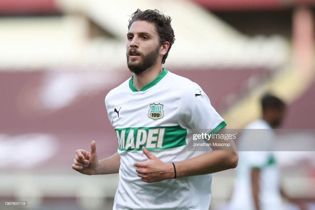 Torino FC v US Sassuolo - Serie A : News Photo