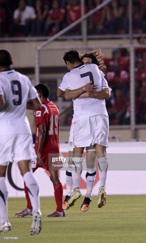 Panama v US - Friendly Match