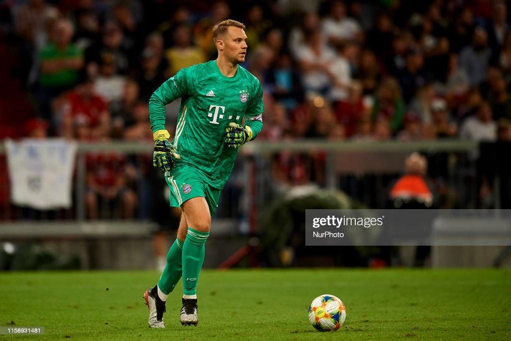 Tottenham Hotspur v Bayern Muenchen - Audi Cup 2019 Final : ニュース写真