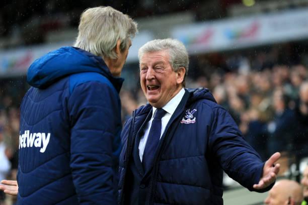 West Ham United v Crystal Palace - Premier League