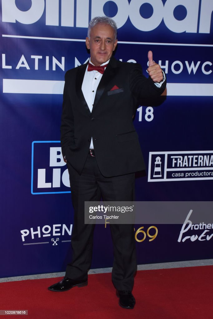 Billboard Latin Music Showcase