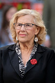 manuela carmena photo oscar gonzaleznurphoto via