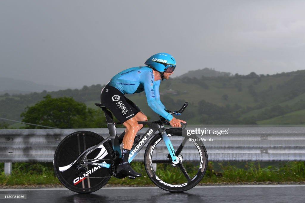 102nd Giro d'Italia 2019 - Stage 9 : News Photo