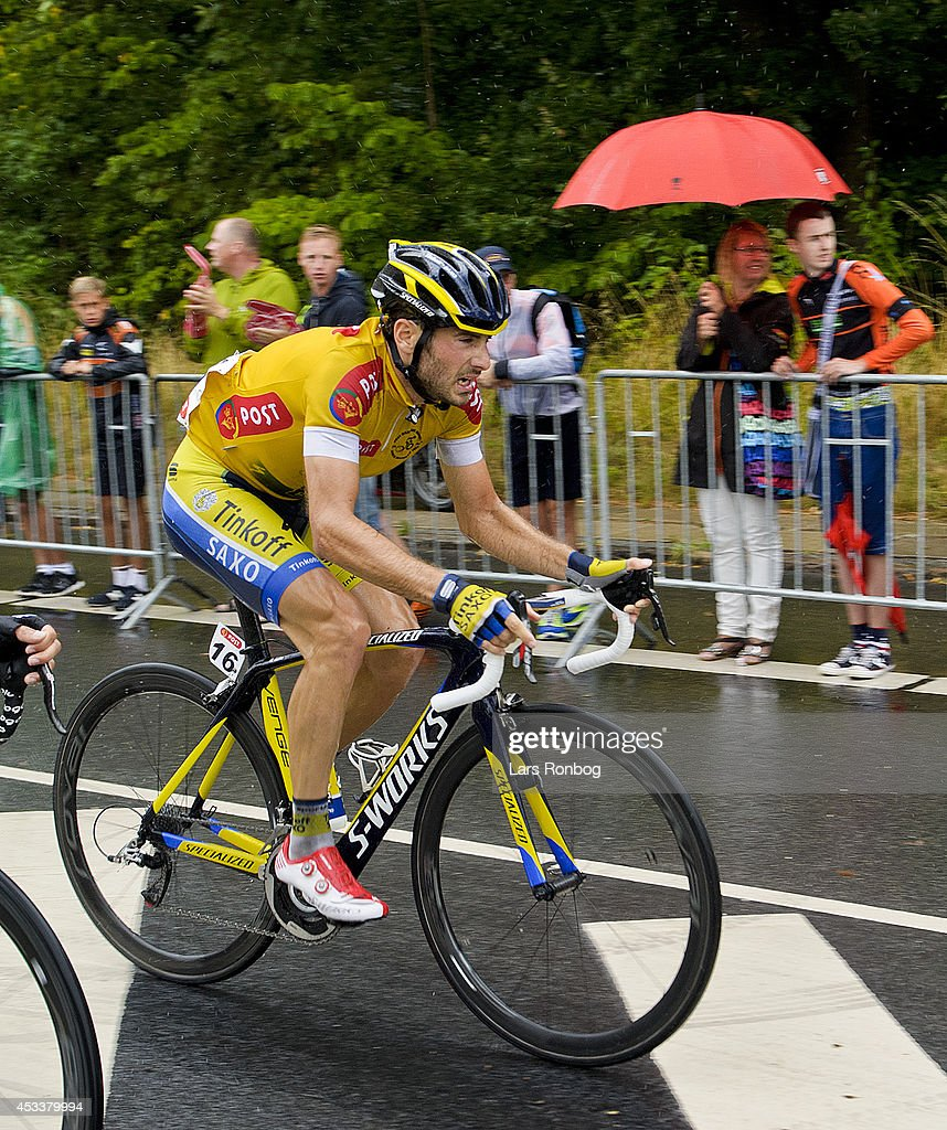 Tour of Denmark - Stage Four : News Photo