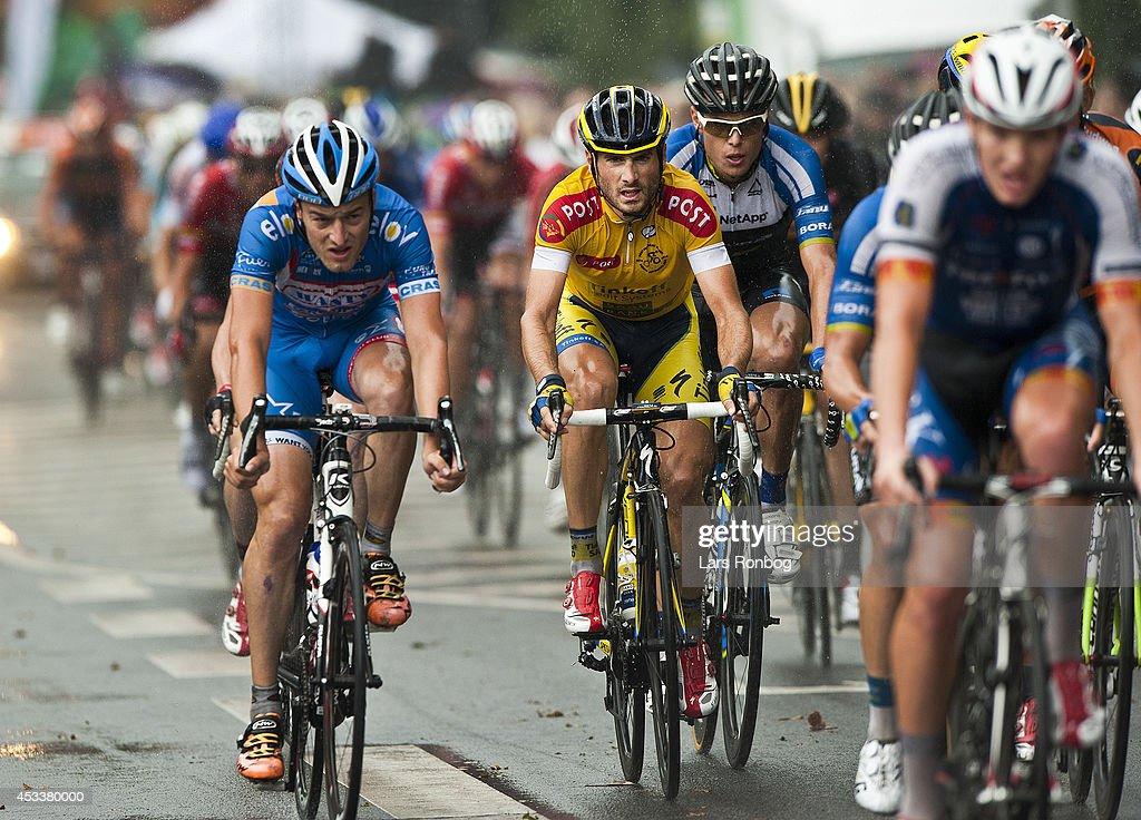 Tour of Denmark - Stage Four : News Photo