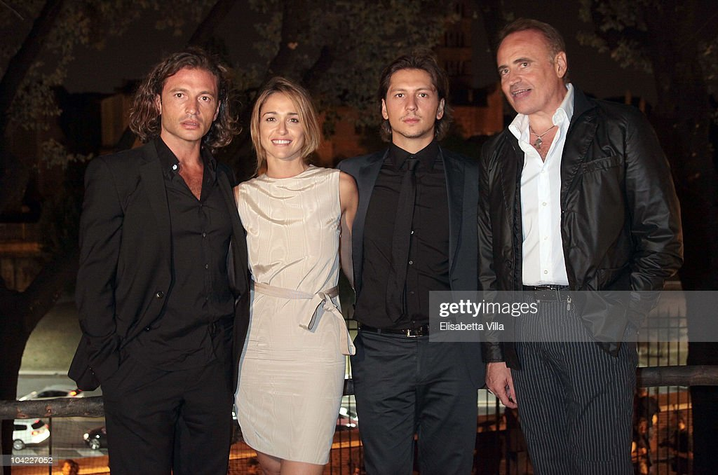 """""""Coliseum On Fire"""" Powered By Belstaff - Official Opening"""