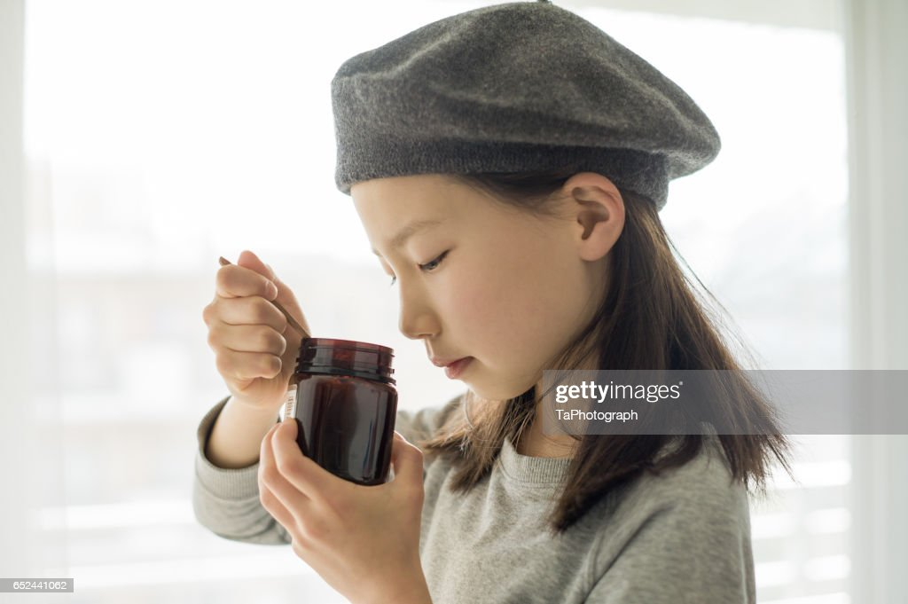 Manuka Honey : Stock Photo