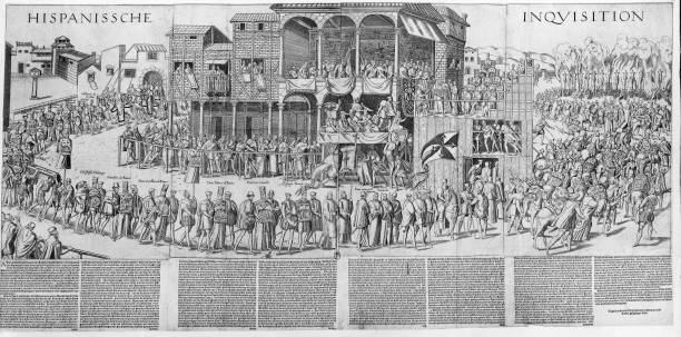 Spanish Inquisition Wall Art