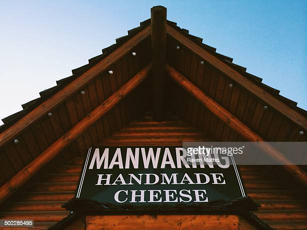 Manwaring Cheese Factory US20 Idaho
