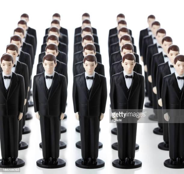 Many Clones