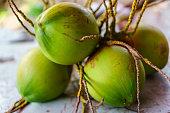 coconut water coconut milk food fruit