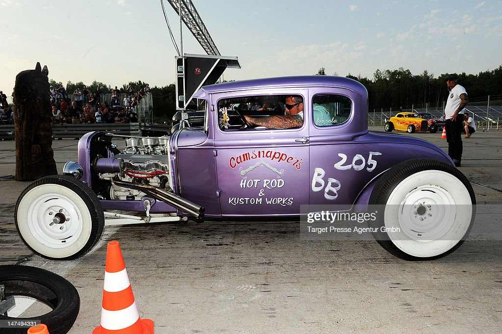 Race 61 Hot Rod and Rockabilly Festival Photos and Images | Getty Images