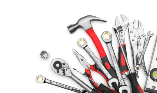 Many Tools 492201907