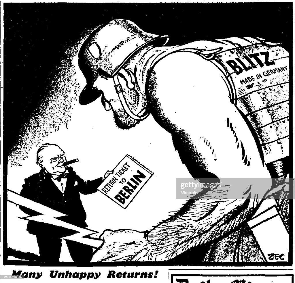 Image result for Churchill  cartoon