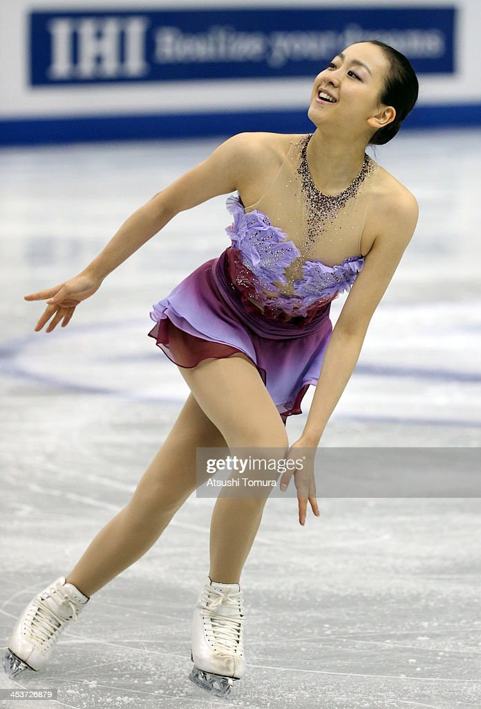 ISU Grand Prix of Figure Skating Final 2013/2014 - Day One : ニュース写真