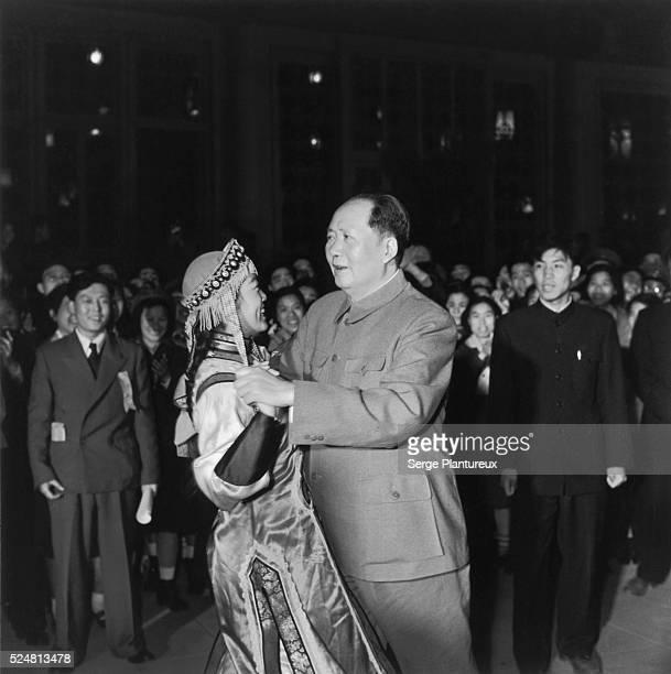 Mao Dancing