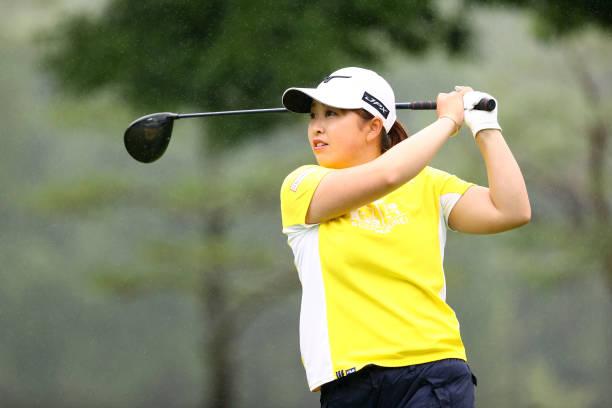 JPN: Nichirei Ladies - Final Round