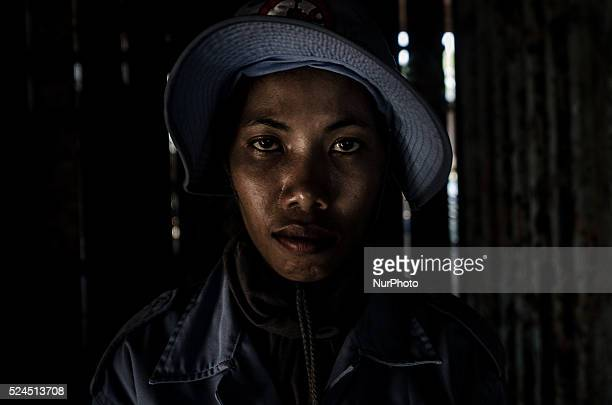 Mao Sophea 25 has been working as a deminer in Cambodia with the Cambodia Mine Action Centre for the last 5 years she will soon be a fully operation...