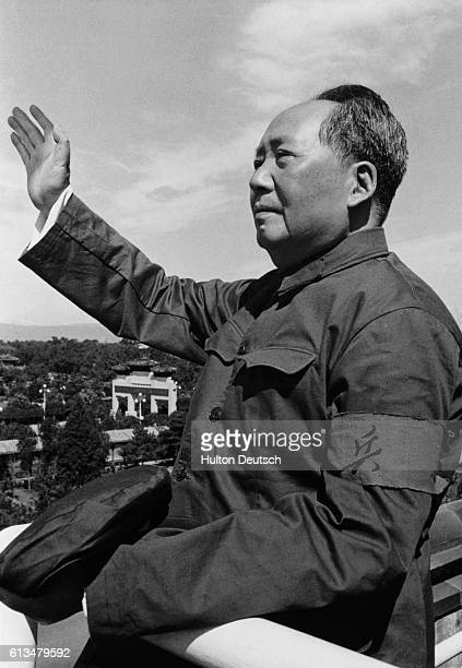 Mao Tse Tung was one of the original founders of the Chinese Communist party in 1921 In 1949 he created the Chinese People's Republic and was its...