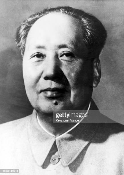 Mao TseTung 1960'S