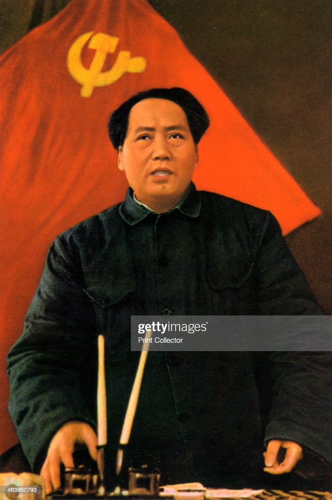 mao zedong and his communist idealism in china It was mao zedong according to and yet mao zedong remains the most honored figure in the chinese communist in the spirit of mao, china's present rulers.