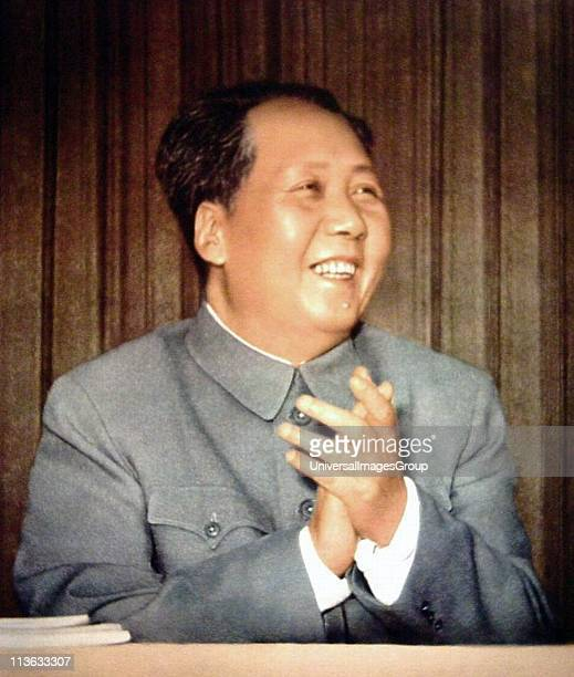 Mao Zedong December 26 1893 September 9 1976 Chinese revolutionary political theorist and communist leader led the People's Republic of China from...