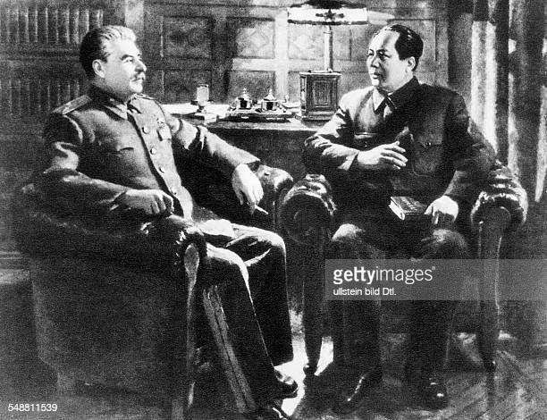 Mao Zedong Politician China *26121893 Chairman of the Communist Party of China Chairman of the CPPCC President of the People's Republic of China Mao...