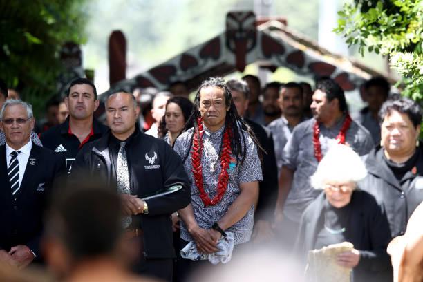 NZL: Moana Pasifika & Maori All Blacks Team Welcome