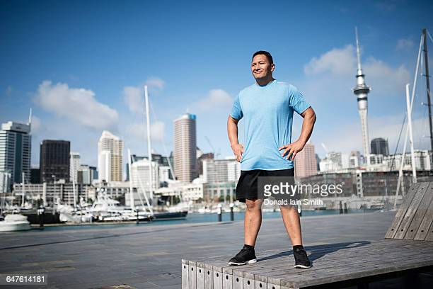 NZ Maori Pacific Healthy Lifestyle