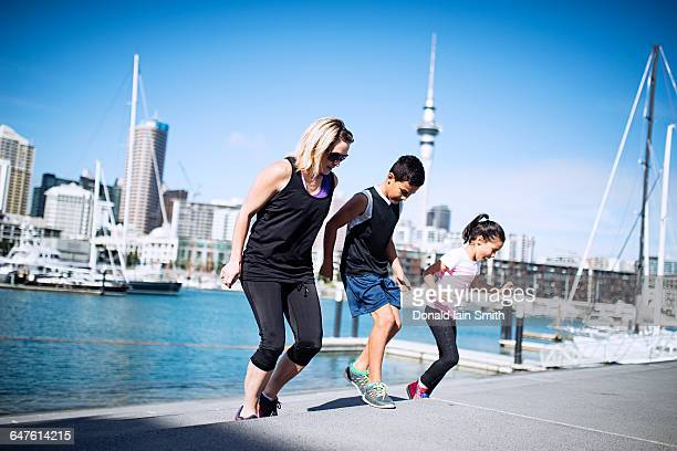 NZ Maori Pacific Healthy Lifestyle