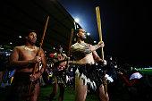 rotorua new zealand maori warriors bring