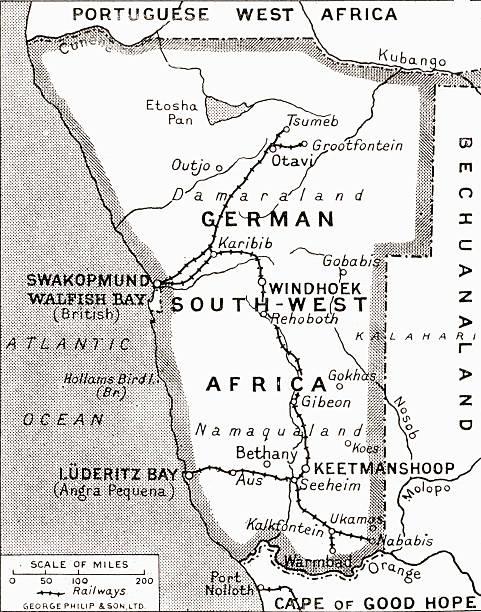 Image result for Dabinab German West Africa 1915
