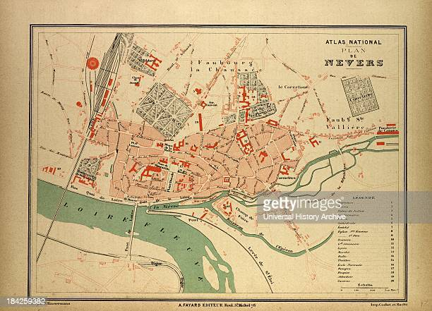 Map Of Burgundy Stock Photos and Pictures | Getty Images