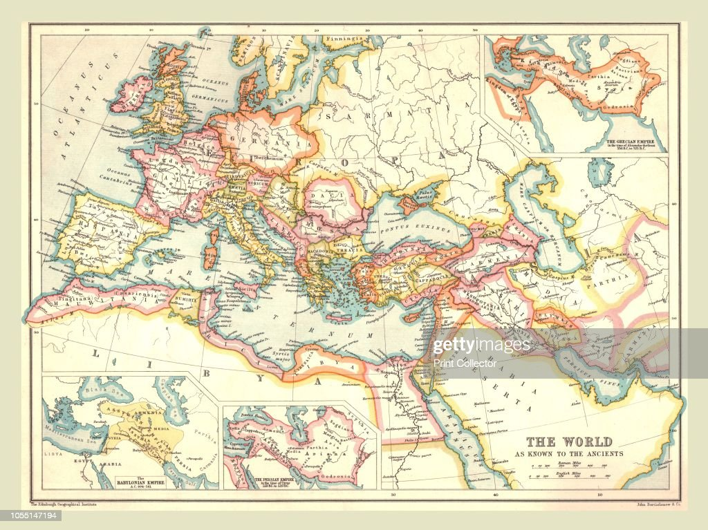Map of the Ancient World, . Showing Europe, North Africa and ... Map Of Ancient Africa on geographical map of africa, current map of africa, blank map of africa, map of the founding of rome, map of africa with countries, climate map of africa, map of medieval africa, map of identity, map of contemporary africa, big map of africa, map of north america, map of cush, map of italian africa, map of norway africa, map of mesopotamia, map of china, map of middle east, map of east africa, map of earth africa, map of historical africa,