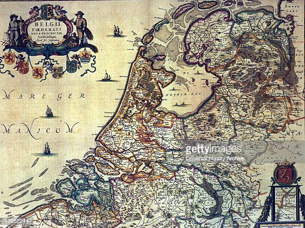 1658 map of the Dutch Republic The Dutch Republic was known as the Republic of the Seven United Netherlands existed 1581 to 1795
