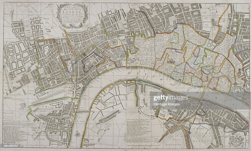London City Area Map.Map Of Westminster The City Of London Southwark And Surrounding