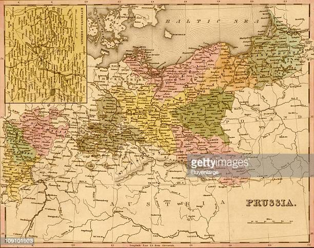A map shows Prussia 1844