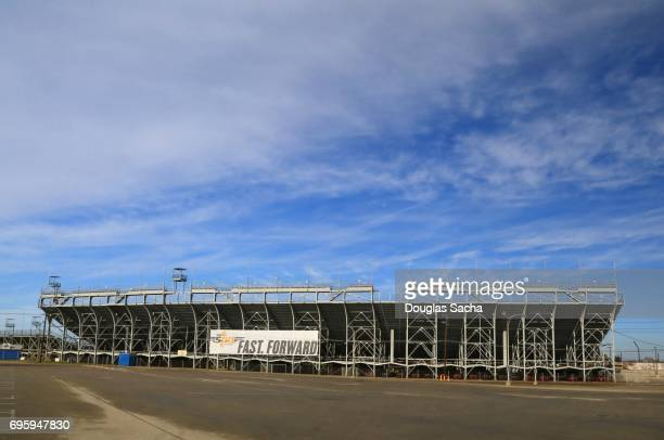 Mapfre Stadium home to the Columbus Crew Soccer Club