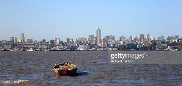 maputo skyline - maputo city stock pictures, royalty-free photos & images