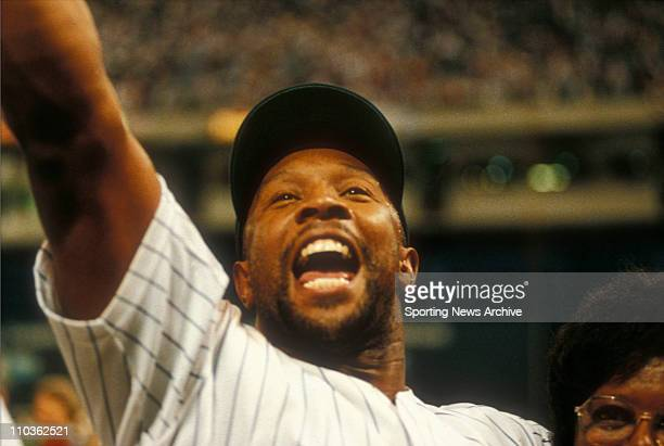 Mar 06, 2006; MN, USA; Baseball Hall of Famer KIRBY PUCKETT died in hospital on March 6th, 2006 following a stroke. The 44-year-old Puckett, who led...