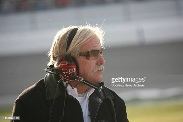 Nelson Ford Martinsville Virginia >> Robert Yates Stock Photos and Pictures | Getty Images