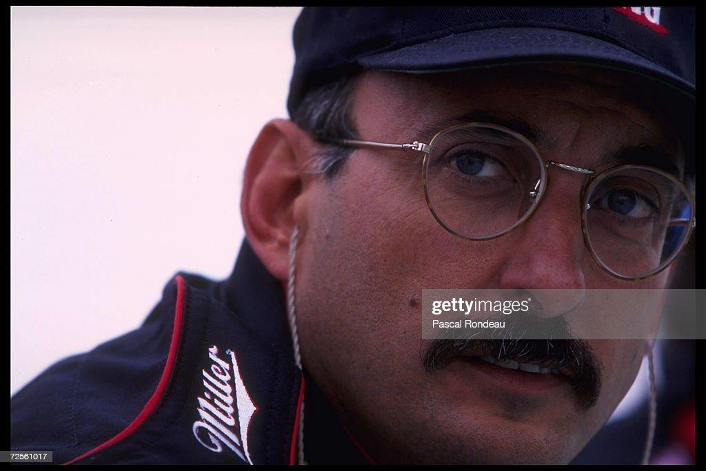 Bobby Rahal Marlboro Miami Grand Prix : News Photo