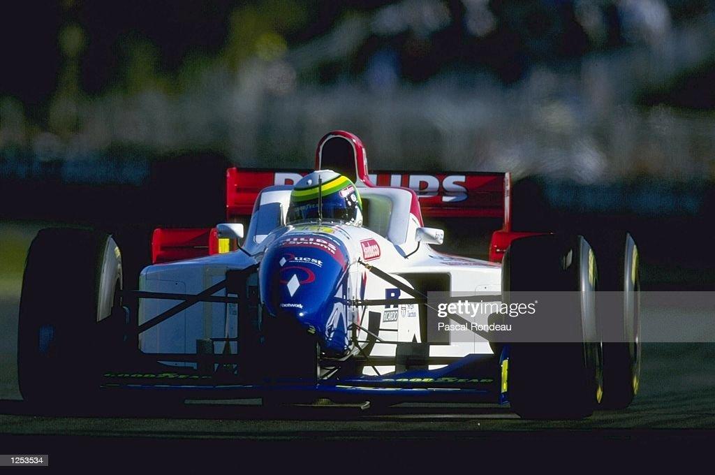 Australian GP : News Photo