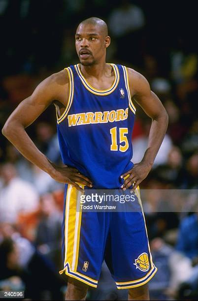 cheaper ce6e6 4cdab 60 Top Golden State Warriors Latrell Sprewell Pictures ...