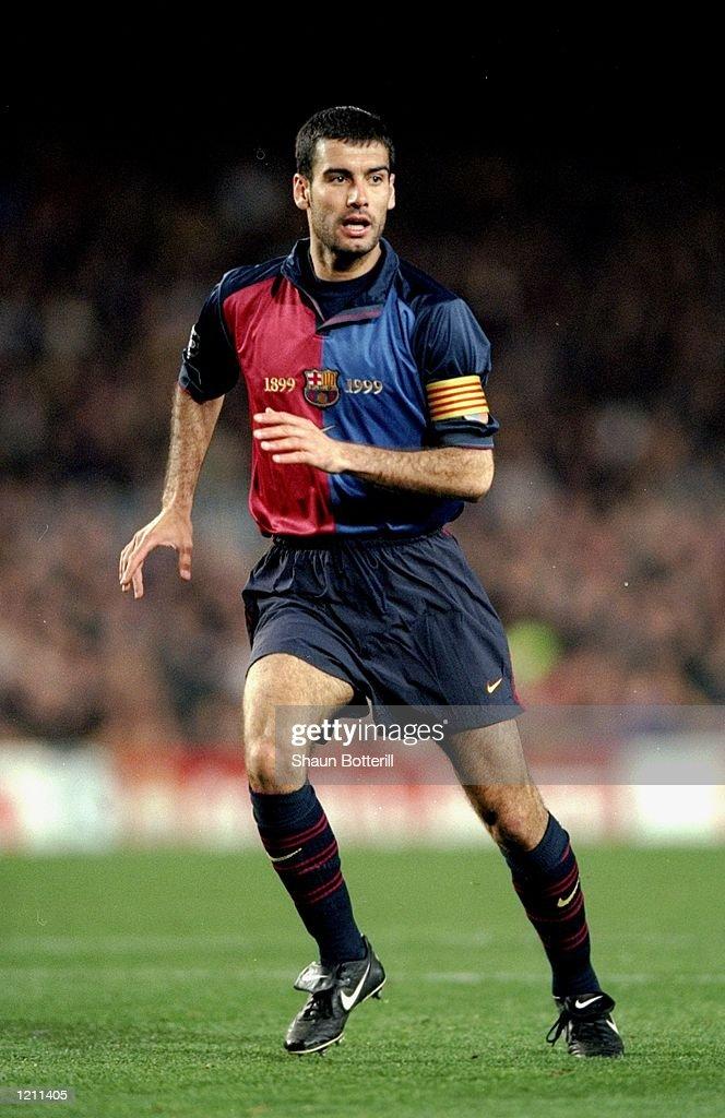 In Profile: Pep Guardiola