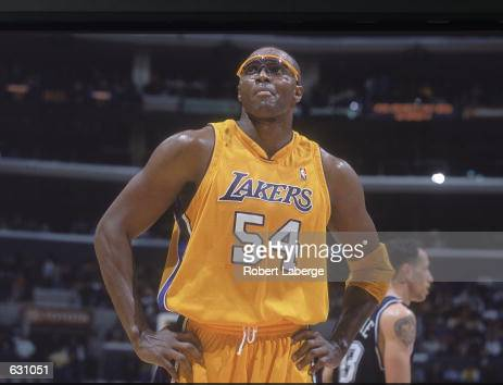 475 Los Angeles Laker Horace Grant Photos and Premium High Res ...